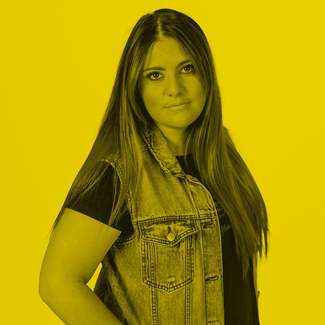 Berta Izquierdo