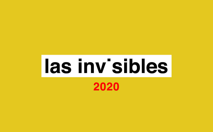 estudio las invisibles