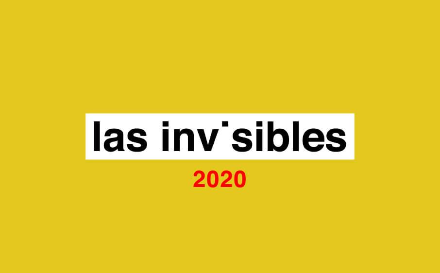 estudio las invisibles